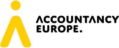 Link para o site da Accountancy Europe